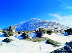 Riesengebirgs-Nationalpark wird vergrößert