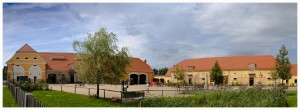 In Lomnitz wird Bethaus rekonstruiert