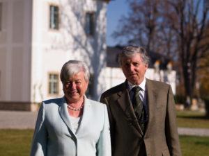 Gesundheitswoche auf Schloss Wernersdorf