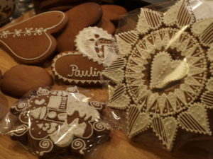 Lomnitz feiert Lebkuchenfest