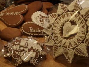 Pfefferkuchen zum Advent - © Olaf Matthei-Socha