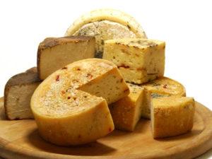 Käsespezialitäten aus dem Hirschberger Tal