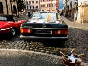 Neuauflage der Silesia Classic
