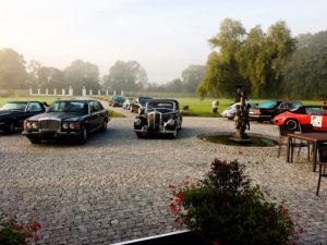 Vom Hirschberger Tal zum Porsche-Museum