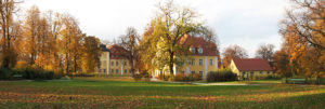 Multimediale Ausstellung in Lomnitz