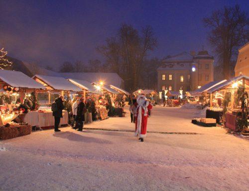 Adventsmärkte rund um das Hirschberger Tal