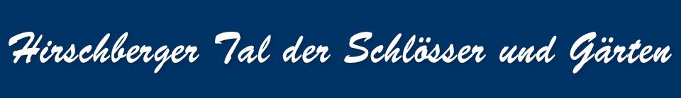 Hirschberger Tal der Schlösser und Gärten Logo