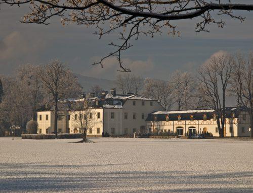 Fünfte Winterakademie in Wernersdorf