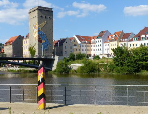 Die Doppelstadt Görlitz – Zgorzelec