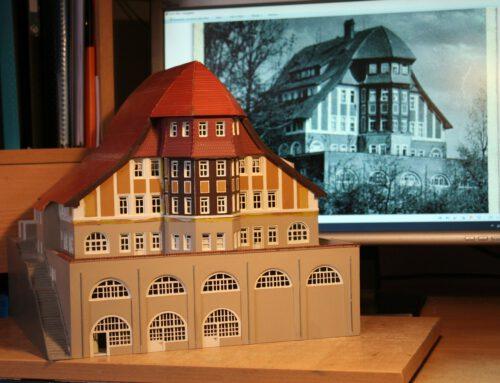 Boberhaus in Löwenberg soll neu entstehen