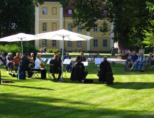 Neue Angebote und Musiksommer in Lomnitz