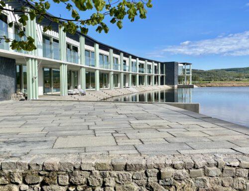 Seehaus in Wernersdorf wird eröffnet