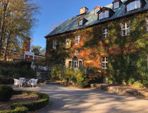 Filmtipp: Schloss Stonsdorf beim mdr